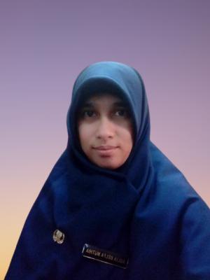 Aulia Belfa Muthia, S.Pd.