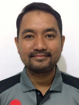 Irfan Ramadhan, S.Pd.