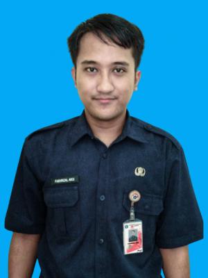 Fakhrizal Arsi, S. Pd