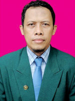 Salehudin Ghofur, S.Si