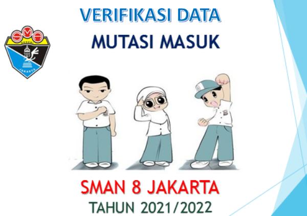 [update] DATA PESERTA MUTASI SMT GANJIL 2021 DAN TATA TERTIB TES SELEKSI ONLINE